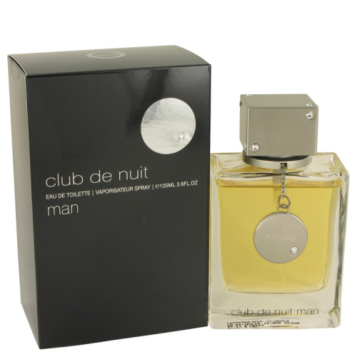 Club De Nuit Man by Armaf