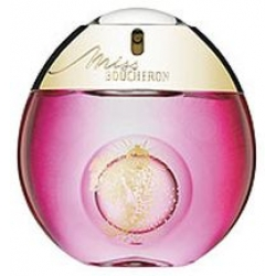 Miss Boucheron Jewelers Secret by Boucheron