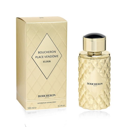 Place Vendome Elixir by Boucheron