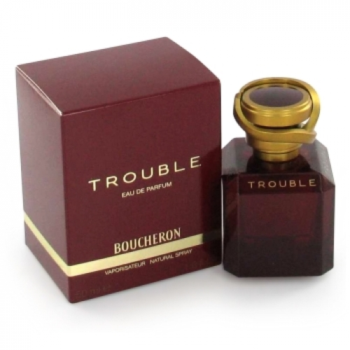Trouble by Boucheron
