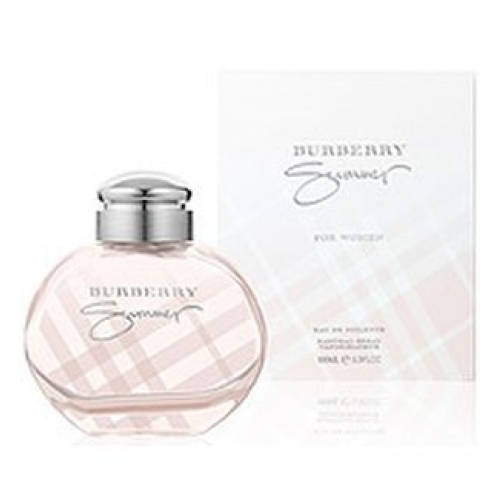 Summer 2010 by Burberry
