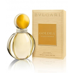 Goldea by Bvlgari