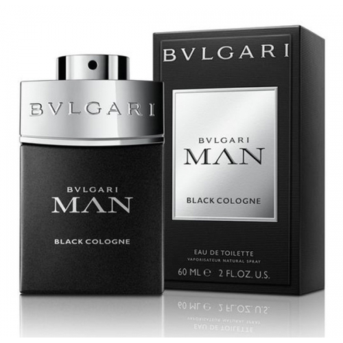 Man In Black Cologne by Bvlgari