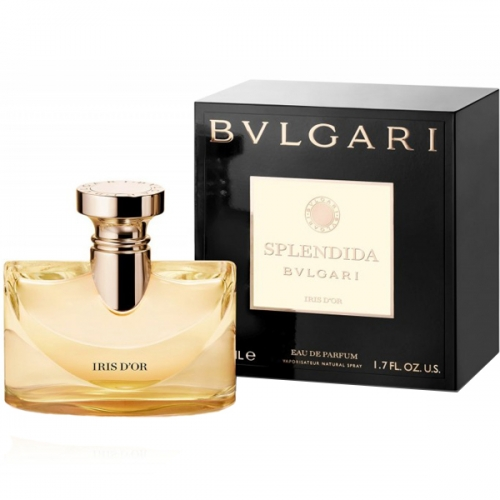 Splendida Iris D'Or by Bvlgari