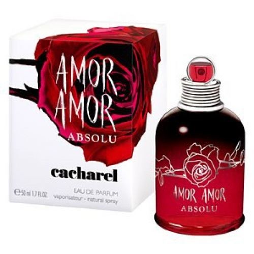 Amor Amor Absolu by Cacharel
