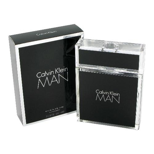 Man by Calvin Klein