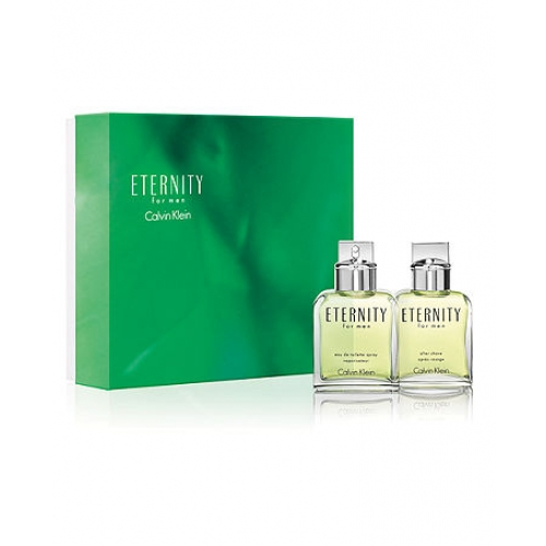 Eternity by Calvin Klein