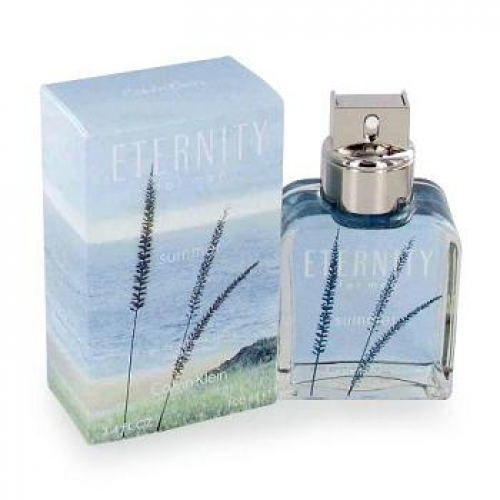 Eternity Summer by Calvin Klein