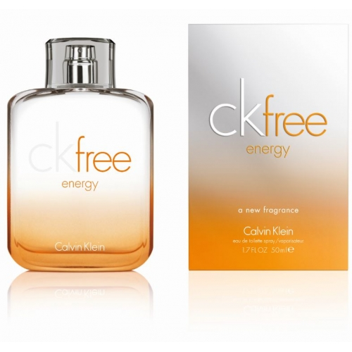 Free Energy by Calvin Klein