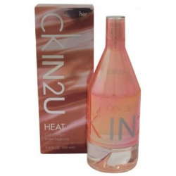 In 2 U Heat by Calvin Klein