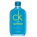 One Summer 2008 by Calvin Klein