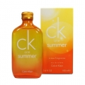 One Summer 2010 by Calvin Klein