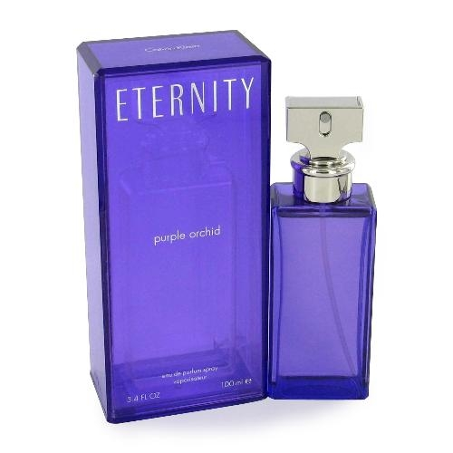 Eternity Purple Orchid by Calvin Klein