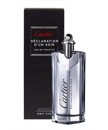 Declaration D'un Soir by Cartier