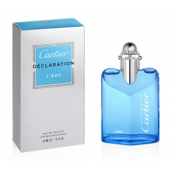 Declaration L'Eau by Cartier