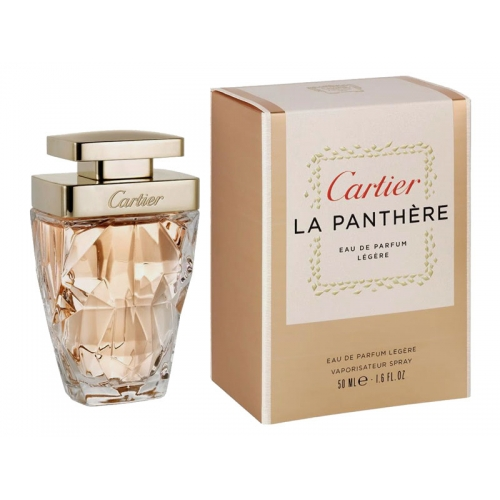 La Panthere Legere by Cartier