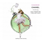 Chance Eau Fraiche by Chanel