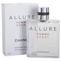 Allure Homme Sport Cologne by Chanel