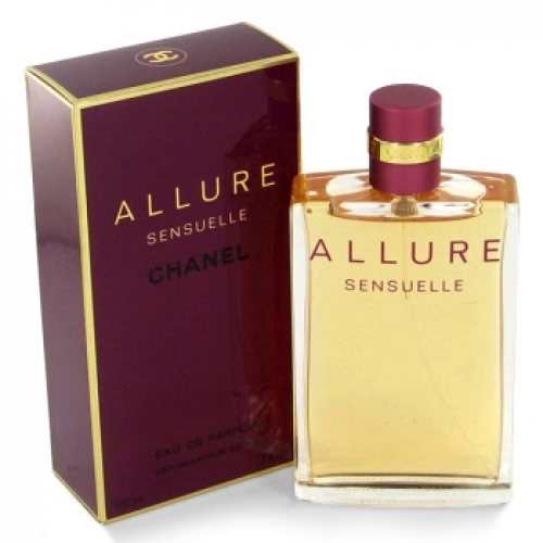 Allure Sensuelle by Chanel