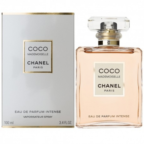 Coco Mademoiselle Intense by Chanel