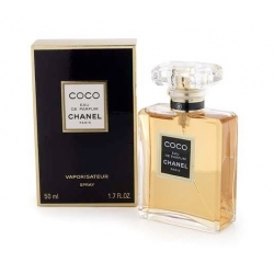 Coco by Chanel