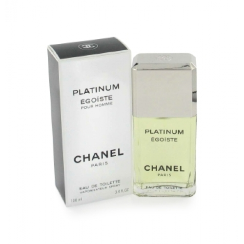 Egoiste Platinium by Chanel