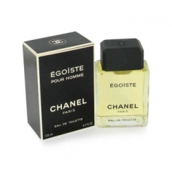Egoiste by Chanel