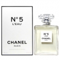 No. 5 L'eau by Chanel