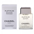 Egoiste Platinum by Chanel