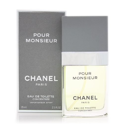 Pour Monsieur by Chanel