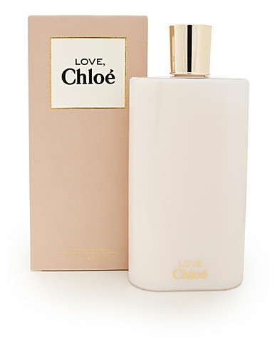 Love by Chloe