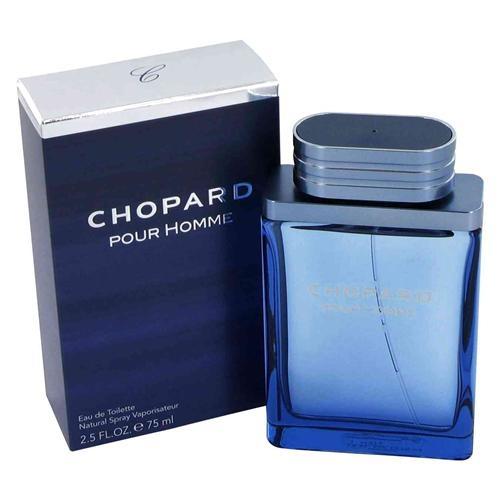 Chopard by Chopard