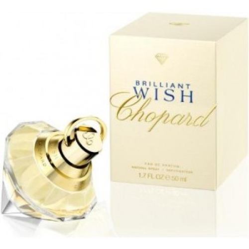 Wish Brilliant by Chopard