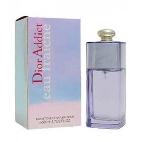 Addict Eau Fraiche by Christian Dior