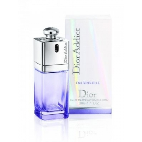 Addict Eau Sensuelle by Christian Dior