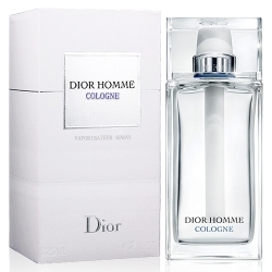Dior Homme Cologne 2013 by Christian Dior