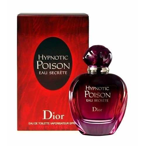 Hypnotic Poison Eau Secrete by Christian Dior