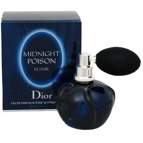 Midnight Poison Elixir by Christian Dior