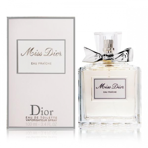 Miss Dior Eau Fraiche by Christian Dior