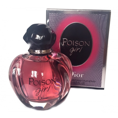 Poison Girl by Christian Dior