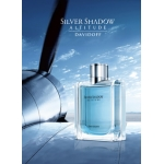 Silver Shadow Atitude by Davidoff