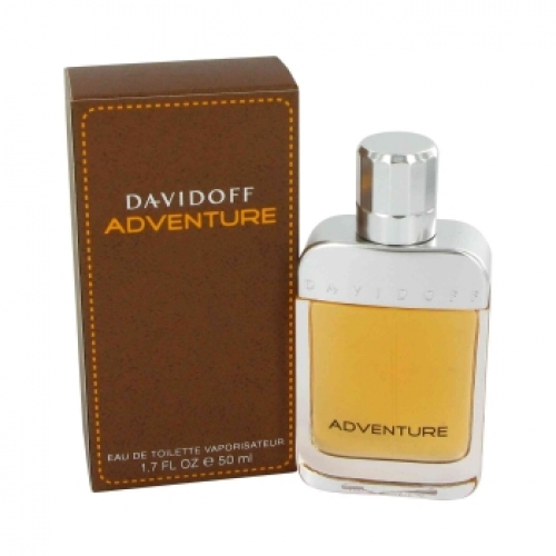 Adventure by Davidoff