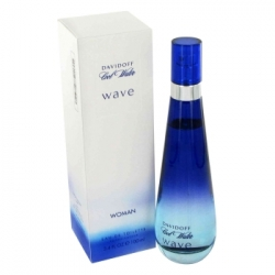 Cool Water Wave by Davidoff