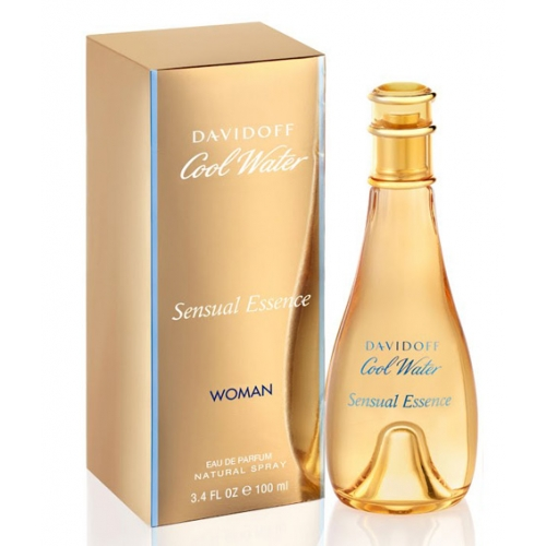 Cool Water Sensual Essence by Davidoff