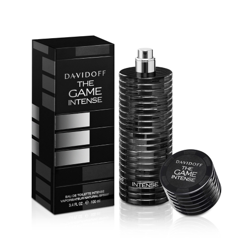 The Game Intense by Davidoff