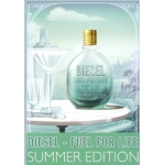Fuel For Life Summer by Diesel
