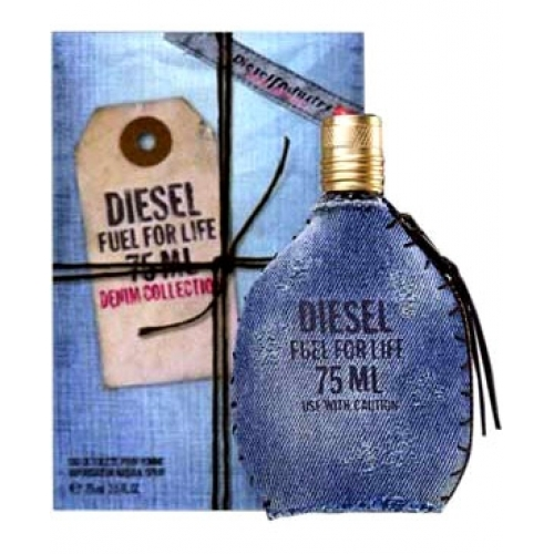 Fuel For Life Denim Collection by Diesel
