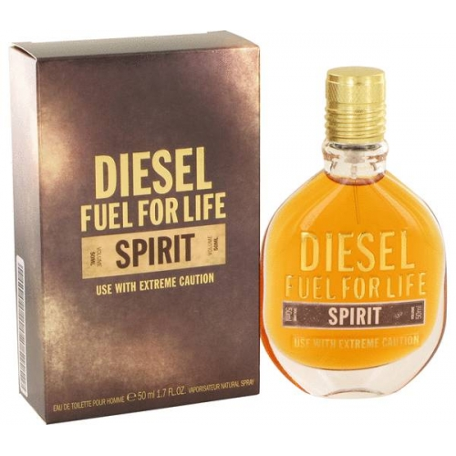 Fuel For Life Spirit by Diesel