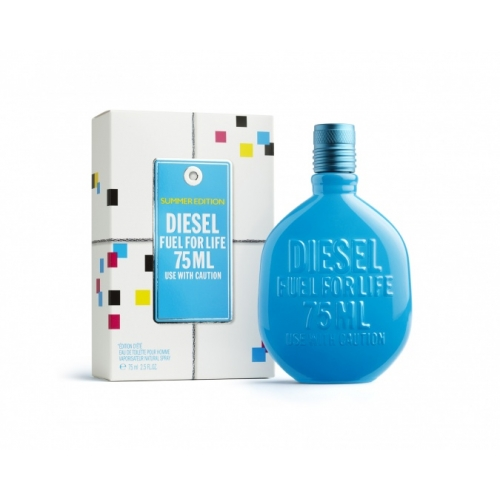 Fuel For Life Summer 2010 by Diesel