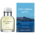 Light Blue Discover Vulcano by Dolce & Gabbana